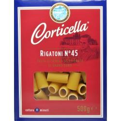 Corticella rigatoni n.45 con astuccio gr.500