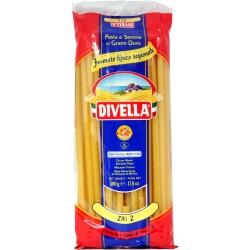 Divella pasta ziti n.2 gr.500