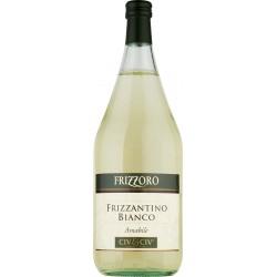 Civ&Civ Frizzoro Frizzantino Bianco Amabile 1,5 litri