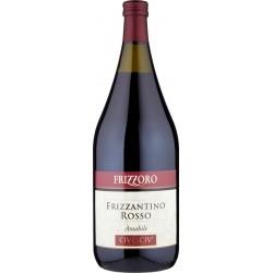 Civ&Civ Frizzoro Frizzantino Rosso Amabile 1,5 litri