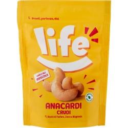 Life Anacardi Crudi 80 gr.