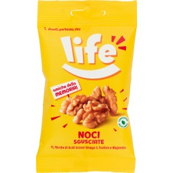 Life Noci Sgusciate 30 gr.