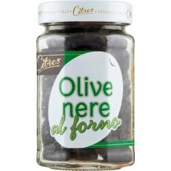 Citres Olive nere al forno 190 gr.