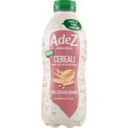 ADEZ, Bevanda Vegetale ai Cereali con un tocco di Quinoa 800 ml (PET) senza zuccheri