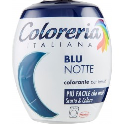 COLORERIA Blu Notte 350 gr.