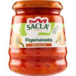 Sacla peperonata - gr.290