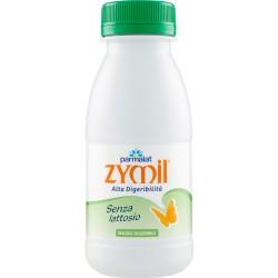 Parmalat Zymil Alta Digeribilità Senza lattosio Magro Digeribile 0,1% 250 ml.