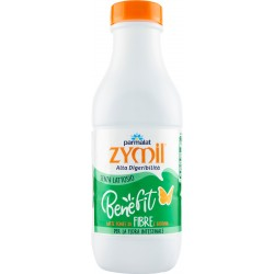 Parmalat Zymil Alta Digeribilità Senza Lattosio Benefit Fibre lt.1