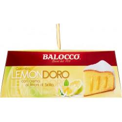 Balocco Colomba Lemondoro 750 gr.