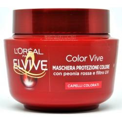 Elvive maschera color vive ml.300