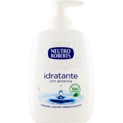 Roberts sapone liquido idratante ml.200