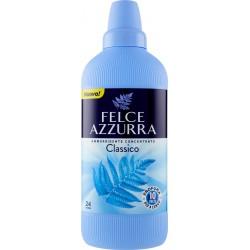 Felce Azzurra Ammorbidente Concentrato Classico 600 ml.