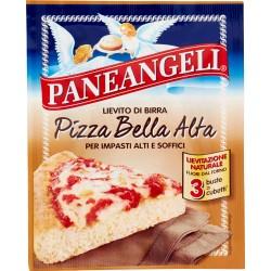 PANEANGELI Lievito di Birra Pizza Bella Alta 27 gr. pz.3