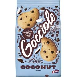 Pavesi Gocciole Coconut 320 gr.