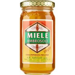 Ambrosoli miele millefiori - gr.250