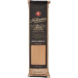La pasta Molisana integrale Spaghetto Quadrato n.1 gr.500