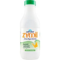 Zymil Parmalat Alta Digeribilità Senza lattosio senza grassi Magro Digeribile 1000 ml