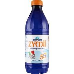 Zymil Parmalat Alta Digeribilità Senza Lattosio Buono Digeribile 1000 ml