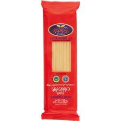 Rigorosa di Gragnano Pasta di Gragnano I.G.P. Spaghetti 500 gr.