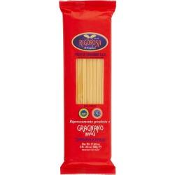 Rigorosa di Gragnano Pasta di Gragnano I.G.P. Bucatini 500 gr.