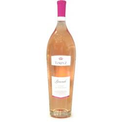 Torpez vino bravade rose lt.3