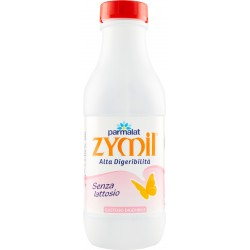 Parmalat Zymil Alta Digeribilità Senza lattosio Gustoso Digeribile 1000 ml