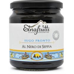 Etnafrutti sugo al nero di seppia gr.280
