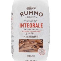 Rummo pasta Integrale Penne Rigate № 66 500 gr.