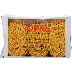 Rummo pasta all'uovo tagliolini n.93 gr.250