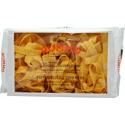 Rummo pasta all'uuovo pappardelle n.101 gr.250