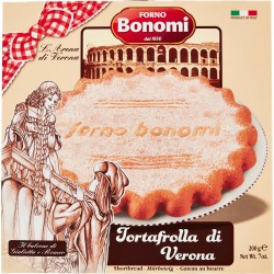 Bonomi torta frolla di Verona gr.200