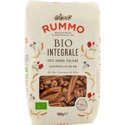 Rummo pasta Bio Integrale Casarecce N° 88 500 gr.