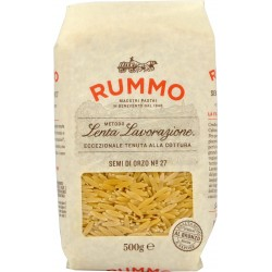Rummo pasta semi di orzo n.27 gr.500