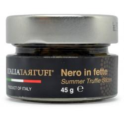 Italiatartufi tartufo nero fette 45 gr.