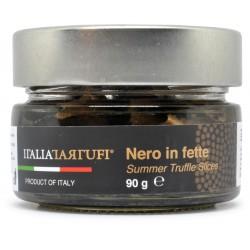 Italiatartufi tartufo nero fette 90 gr.