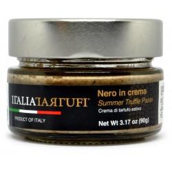 Italiatartufi tartufo nero crema 90 gr.