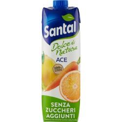 Santàl Dolce di Natura ACE Senza Zuccheri Aggiunti 1000 ml.