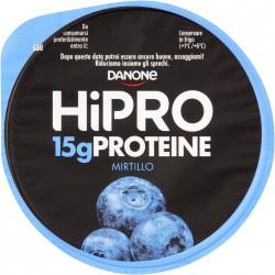 HiPRO 15g Proteine Mirtillo 160 gr.