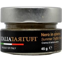 Italiatartufi tartufo nero crema gr.45