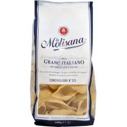 La Molisana pasta conchiglioni n.313 gr.500