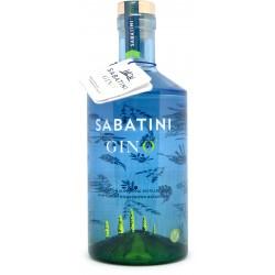 Sabatini gino distillato analcolico cl.70 0°