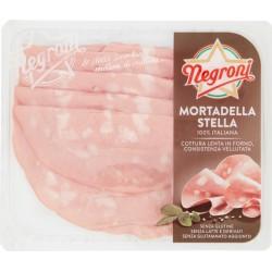 Negroni Mortadella Bologna Stella 100 gr.