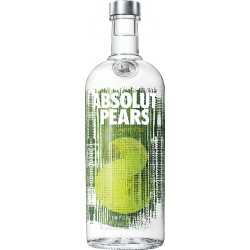 Absolut vodka pears lt.1