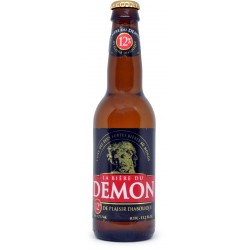 Birra du demon cl.33 12°