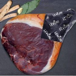 Levoni prosciutto s.daniele contessa kg.8 circa