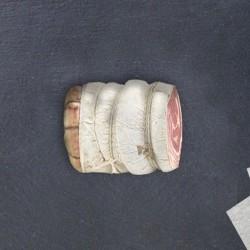 Salumificio Aurora pancetta coppata magra sottovuoto 1/2 kg.2,4 circa