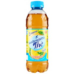 San Benedetto the deteinato limone - ml.500