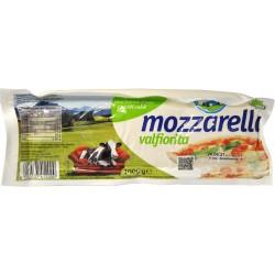 Bayernland mozzarella valfiorita filone kg.1