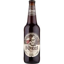 Kozel birra Lager Dark cl.50