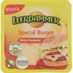 Leerdammer Special Burger 125 gr.